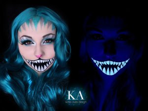 black_light_cheshire_cat_makeup_w__tutorial_by_katiealves-damborv
