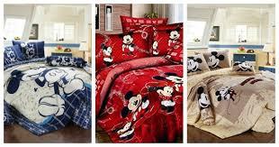 disney bedsheets